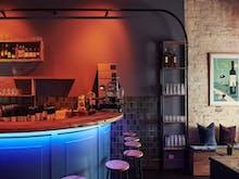 East End Wine Bar