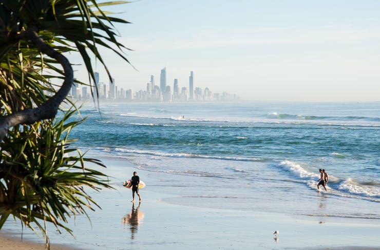 things to do easter gold coast