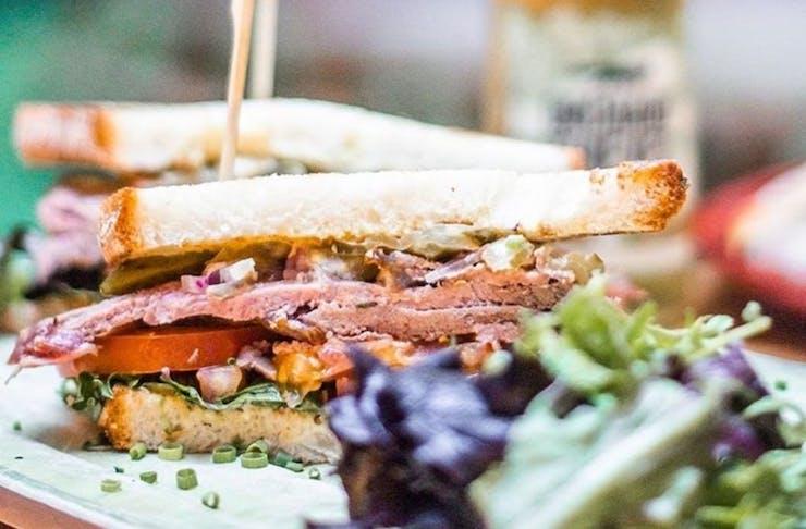 Best sandwiches in perth
