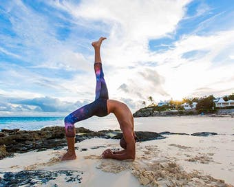EastWest Yoga Newmarket