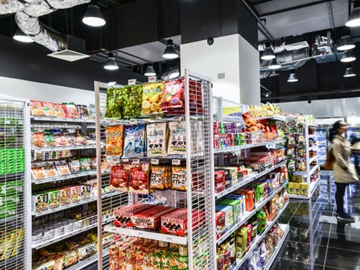 asian grocery in Sydney