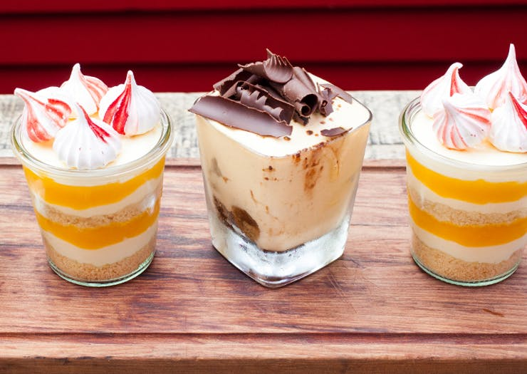 Eat Your Heart Out At Auckland's Dessert Haven