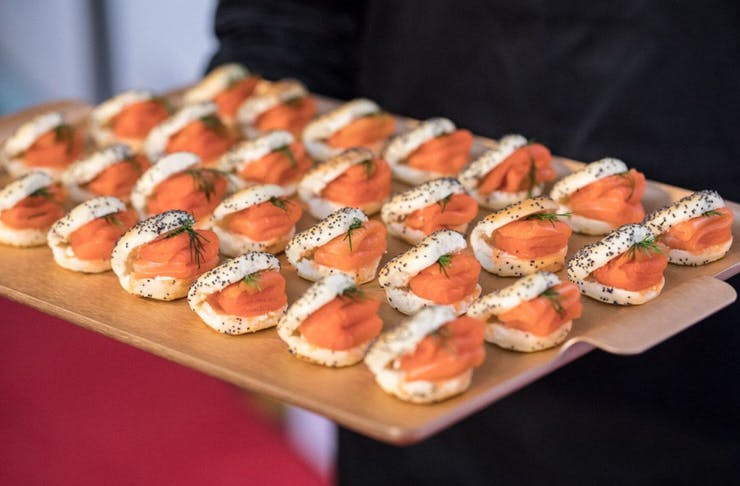 Melbourne's Best Caterers   Melbourne   The Urban List