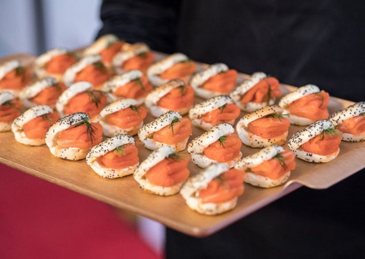 Melbourne's Best Caterers