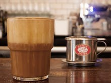 Why You Need To Try The Vietnamese Egg Coffee Trend Which Is Taking Over Auckland