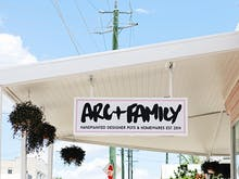 Gorgeous Valley Store, Arc + Family Pots Are Opening A Second Venue!