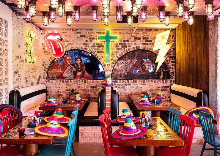Famed Tex-Mex Joint El Camino Cantina Is Heading For Chermside