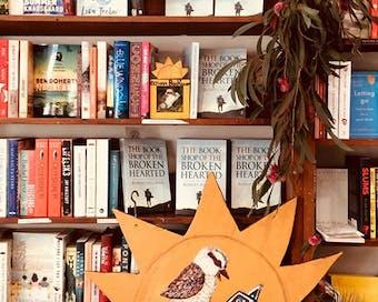 Eltham Bookshop
