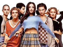 Empire Records is Being Turned Into a Musical