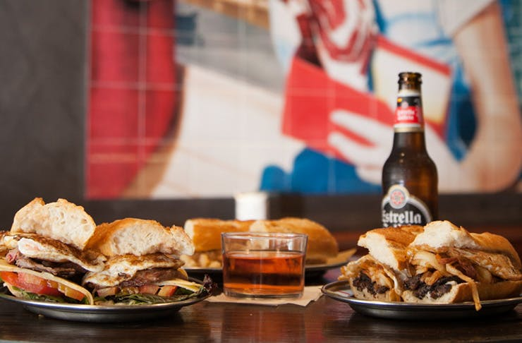 6 Awesome Places To Eat This Weekend