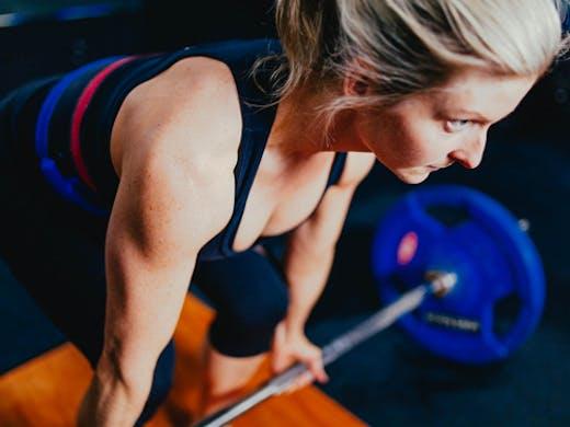 Brisbane's Best Gyms Energize 24/7 The Gap