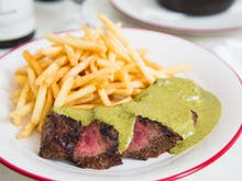 Level Up Your Steak Game, You Can Now Get Entrecôte's Secret Sauce Delivered To Your Door