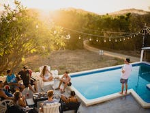 8 Dreamy Finds For Hosting The Ultimate Summer Soirée