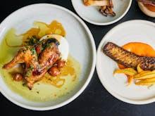 Alanna Sapwell Is Bringing Her Pop-Up Restaurant Esmay To Brisbane