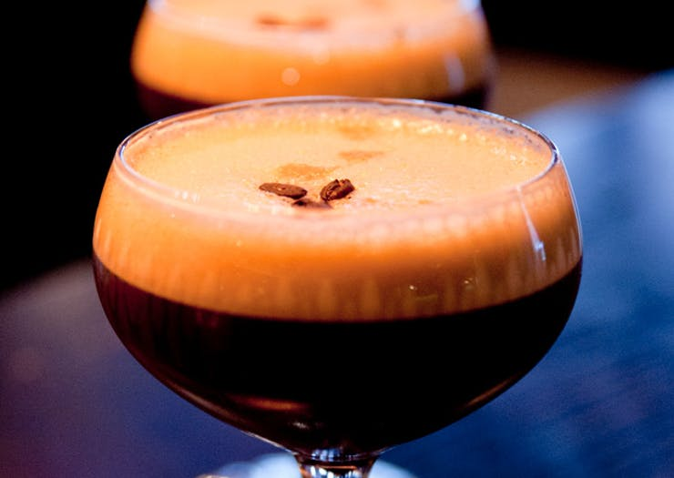 Cure Your Quarantined Soul And Order A Keg Of Espresso Martini (Or VB) Straight To Your Door