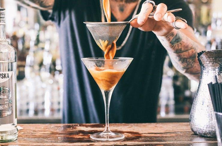 espresso martinis sydney