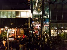 The European Night Market Returns To Melbourne This Week