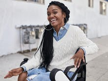 Get Ready For More Inclusive Fashion Thanks To This Local Adaptive Fashion Brand