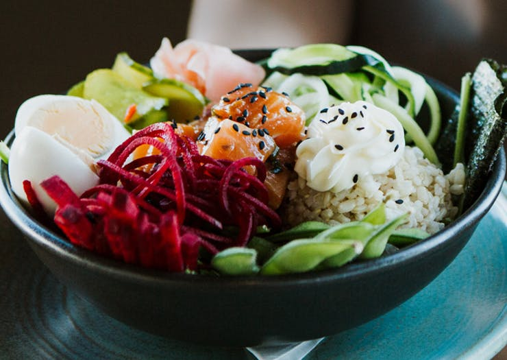 Hunt Down The Sunshine Coast's Healthiest Cafes