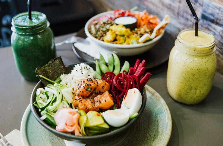 health-food-sunshine-coast