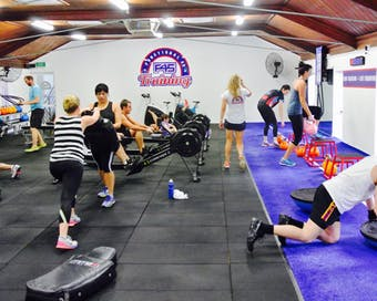 F45 Training | West Leederville