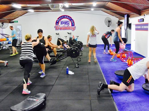 F45 Training, West Leederville, HIIT, Perth Gym, F45 Perth, Personal Training, Perth Fitness