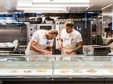Indulge Your Love Of Pasta At Fabbrica, Sydney's New Subterranean Pasta Emporium