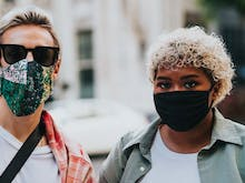 Masks Are Now Mandatory, So Here's Where To Buy Reusable Face Masks In Perth