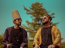 Meet The Electronic Duo Pioneering Pakistani Rave Culture