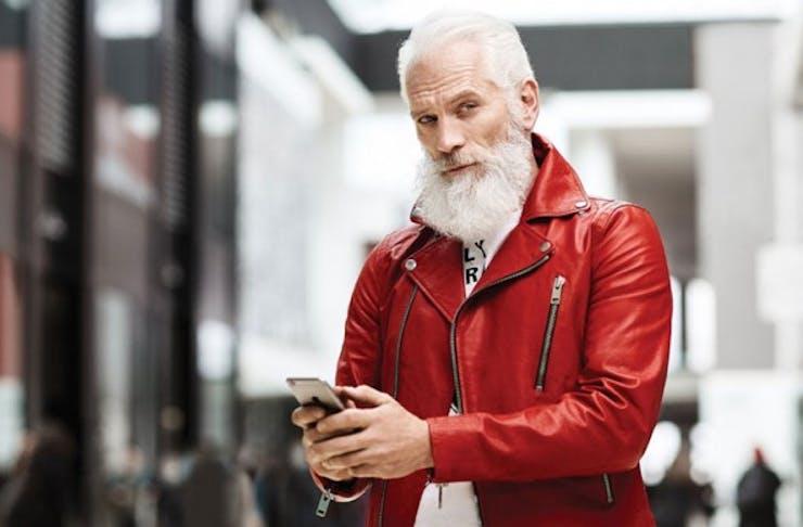 fashion-santa