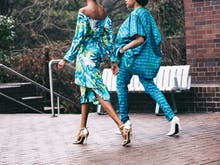 All The Things You Can Still Attend At MBFWA This Weekend