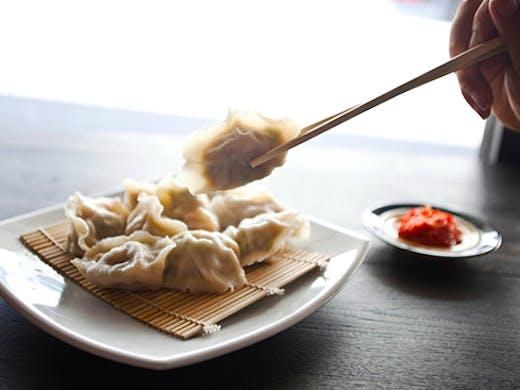 Fat dumpling bowen hills king street