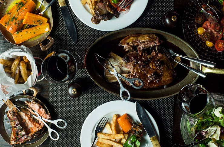 Where To Take Dad This Father's Day