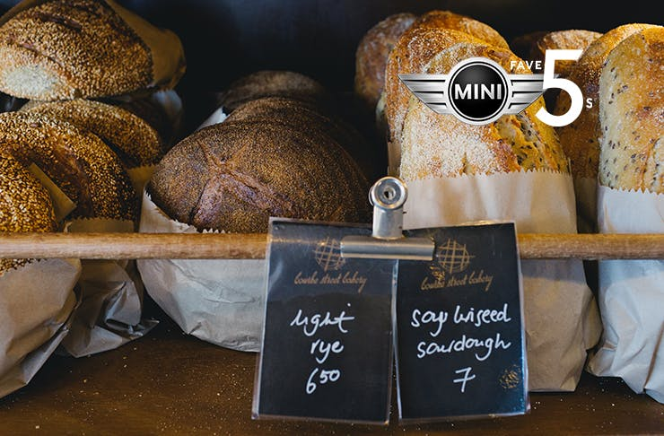 best bakeries in Sydney