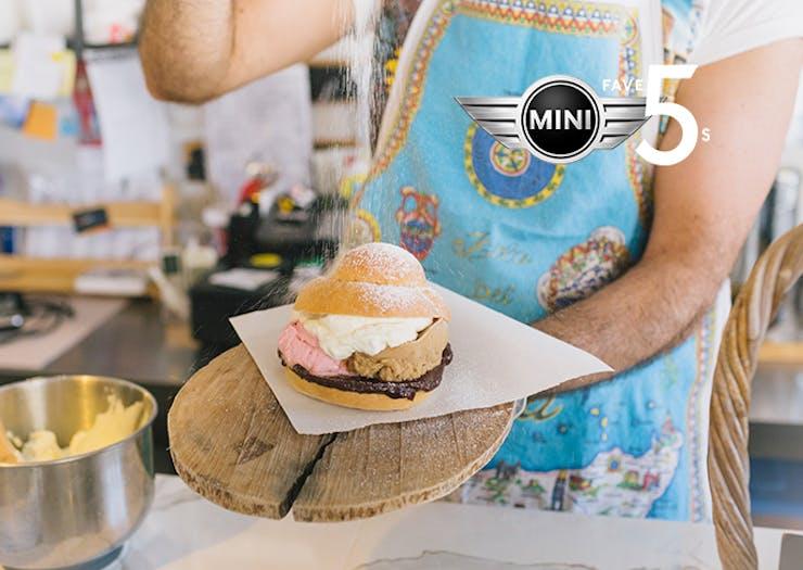 best gelato in Sydney