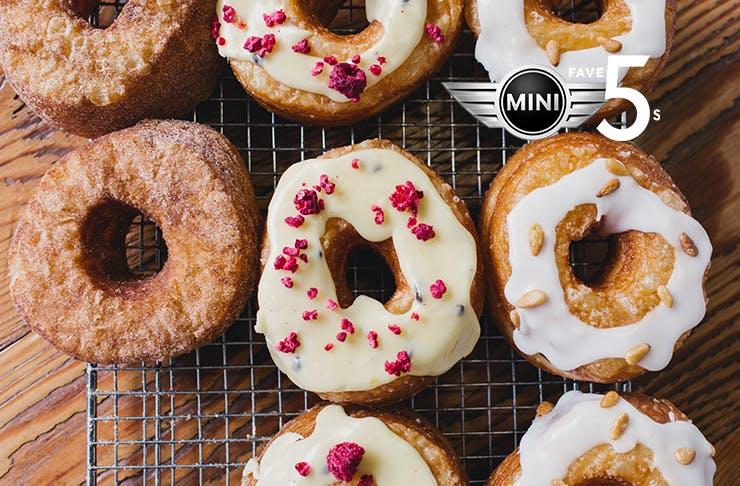 Fave 5 Bakeries In Sydney Sydney The Urban List