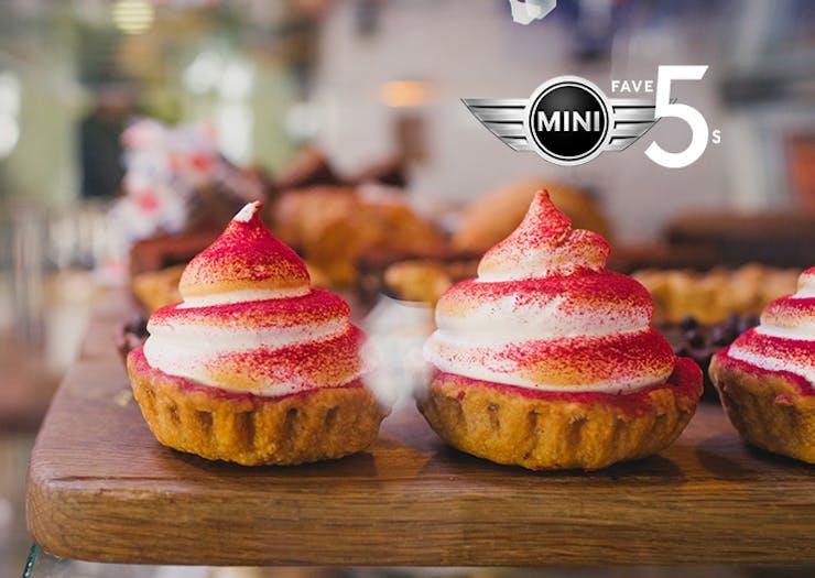 best bakeries in Sydney