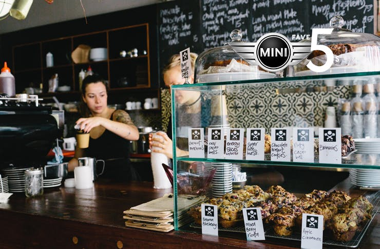 best cafes in manly sydney