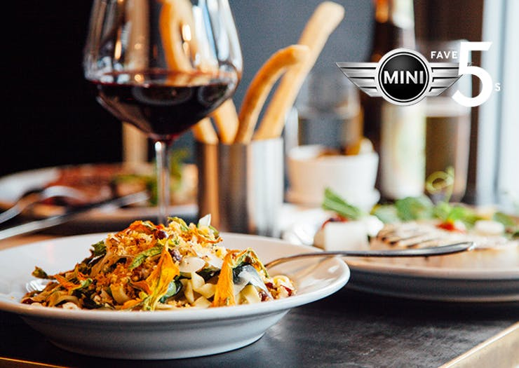 best italian restaurants in sydney