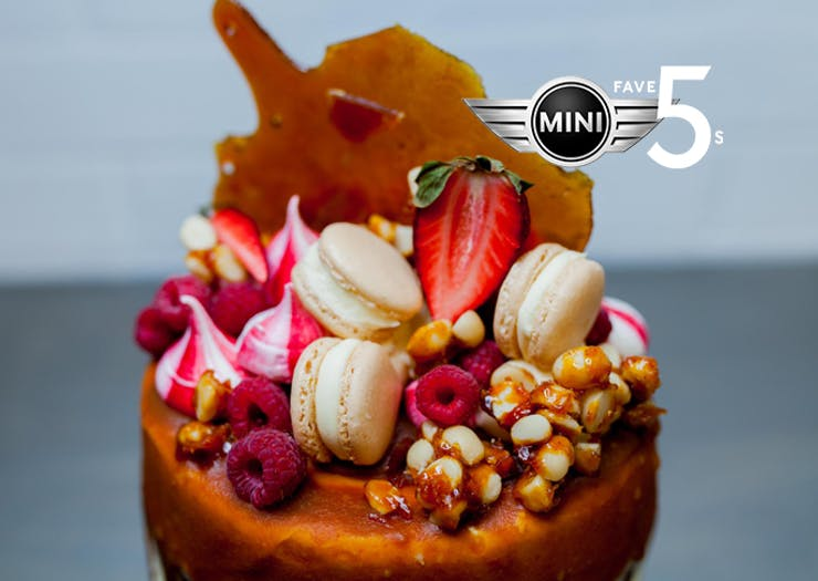 Mini Fave 5 Sunshine Coast Cafes