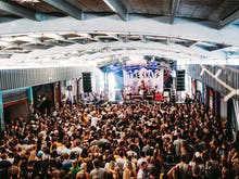 Get Ready To Rock, This Massive Gold Coast Music Festival Kicks Off Today