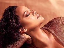 Splash That Cash, Fenty Beauty Is About To Drop Non-Transfer Bronzer
