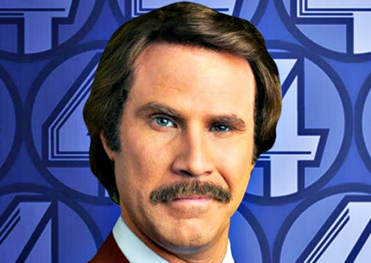 BYO Catalina Wine Mixer And Jazz Flute: A Will Ferrell Film Festival Is Happening