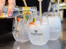 A Gin And Tonic Festival Is Hitting Howard Smith Wharves Soon