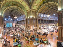 Melbourne's Biggest Design Market Is Back On This Weekend