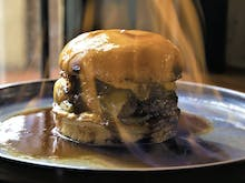 Get Ready Welly, Your Days Of Burger Binging Are About To Begin