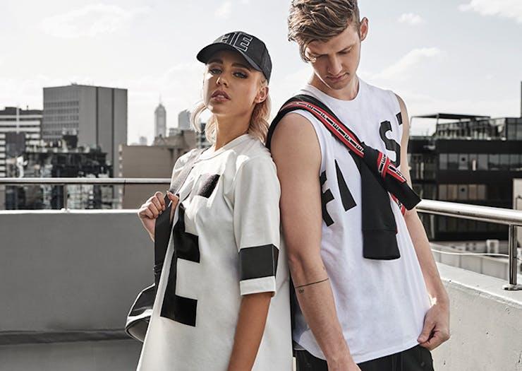 Meet Australia's New Homegrown Streetwear Label
