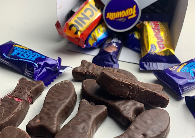 Get Ready For A Feeding Frenzy, Cadbury Are Giving Away Free Chocs Today