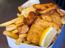 Batter Up For 14 Of The Best Fish And Chip Joints In Brisbane