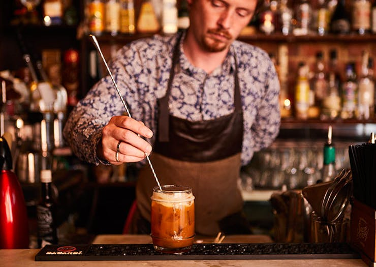 Where To Find The Best Bars In Fitzroy